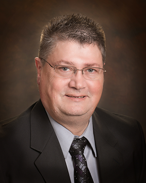Dr. Stephen Nemeth, Hospice Medical Director